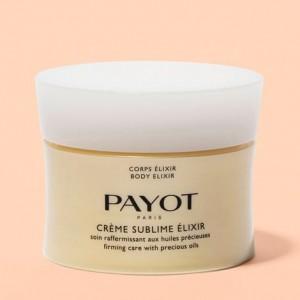 Crème sublime Elixir