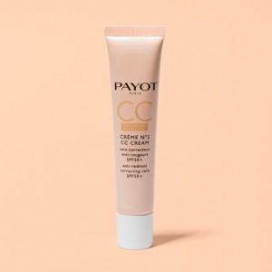 Crème n°2- CC cream
